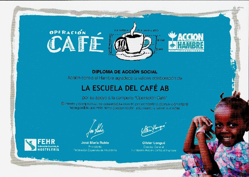 Operación Café
