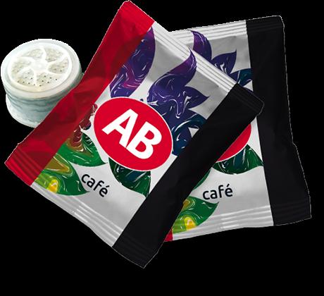 Cápsula Café AB